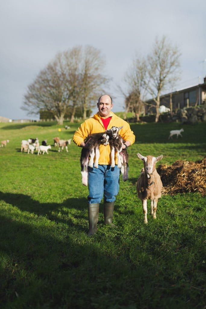 Haydar-Goat-Farm