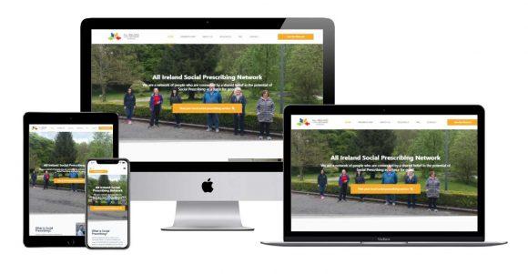 all-ireland-social-prescribing-network-website